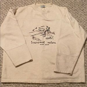 Naf Naf sweater